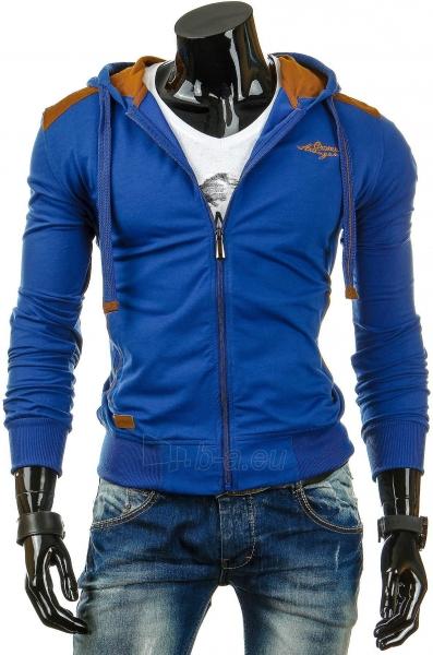 Vyriškas džemperis Walter (Mėlynas) Paveikslėlis 1 iš 6 310820030742