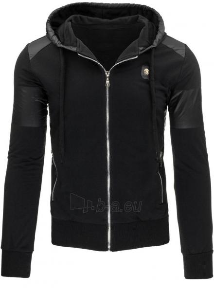 Vyriškas džemperis Weirton (Juodas) Paveikslėlis 1 iš 7 310820031971