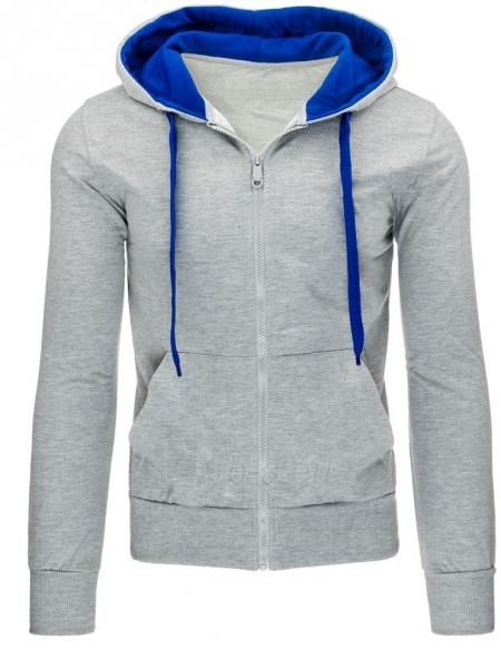 Vyriškas džemperis Wellsburg (Pilkas) Paveikslėlis 1 iš 7 310820031973