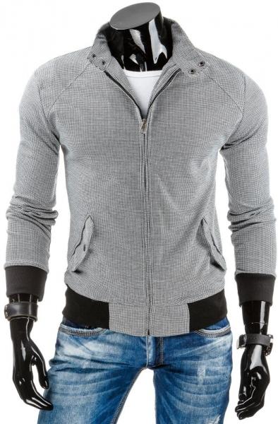 Vyriškas džemperis Whitaker (Juodas) Paveikslėlis 1 iš 6 310820031912