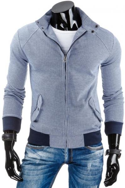 Vyriškas džemperis Whitaker (Tamsiai mėlynas) Paveikslėlis 1 iš 6 310820031913