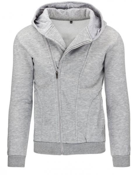 Vyriškas džemperis York (Pilkas) Paveikslėlis 1 iš 7 310820034884