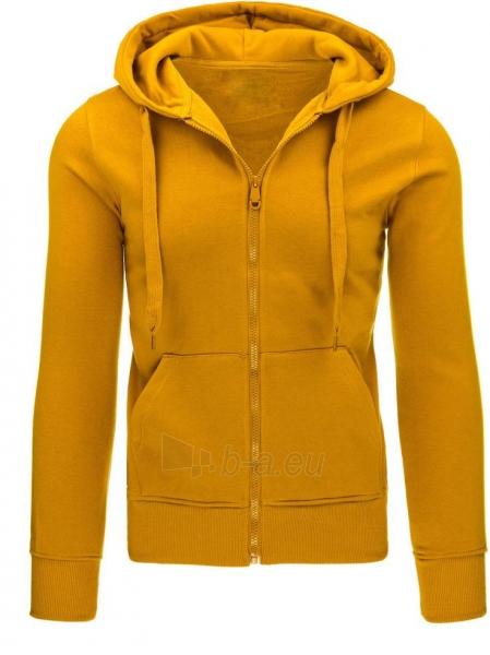 Vyriškas džemperis Zachary (garstyčių spalvos) Paveikslėlis 1 iš 7 310820030771