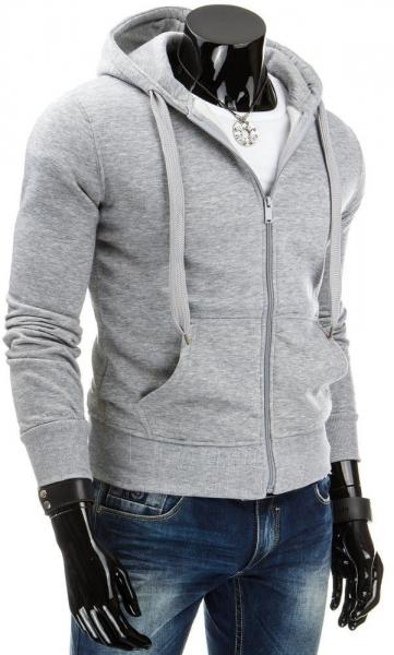 Vyriškas džemperis Zachary (Pilkas) Paveikslėlis 1 iš 6 310820030712
