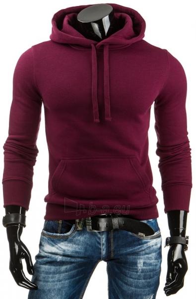 Vyriškas džemperis Zack ((bordinės spalvos)) Paveikslėlis 1 iš 6 310820031949