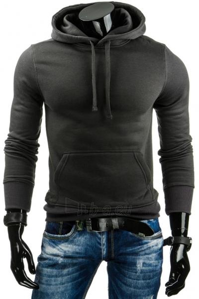 Vyriškas džemperis Zack (Grafitinis) Paveikslėlis 1 iš 6 310820031945