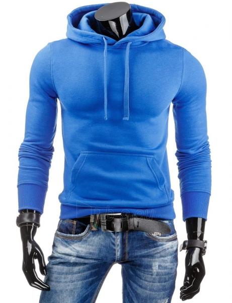 Vyriškas džemperis Zack (Mėlynas) Paveikslėlis 1 iš 6 310820031946