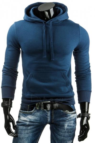 Vyriškas džemperis Zack (Tamsiai mėlynas) Paveikslėlis 1 iš 6 310820031947