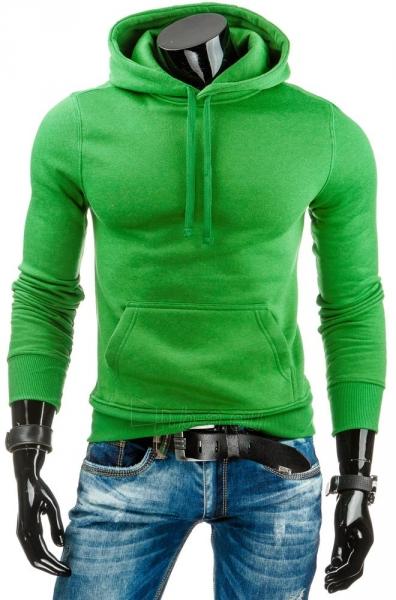 Vyriškas džemperis Zack (Žalias) Paveikslėlis 1 iš 6 310820030720