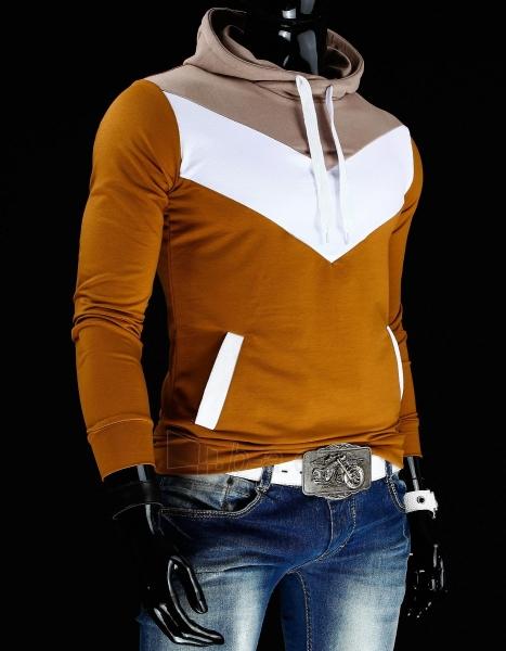 Vyriškas džemperis Zeke (Geltonas) Paveikslėlis 1 iš 4 310820043554