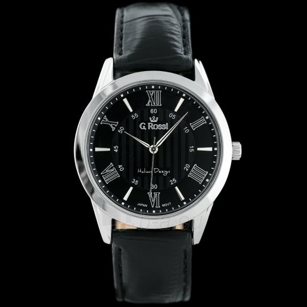 Male Gino Rossi laikrodis GR10831JS Paveikslėlis 1 iš 5 310820069847