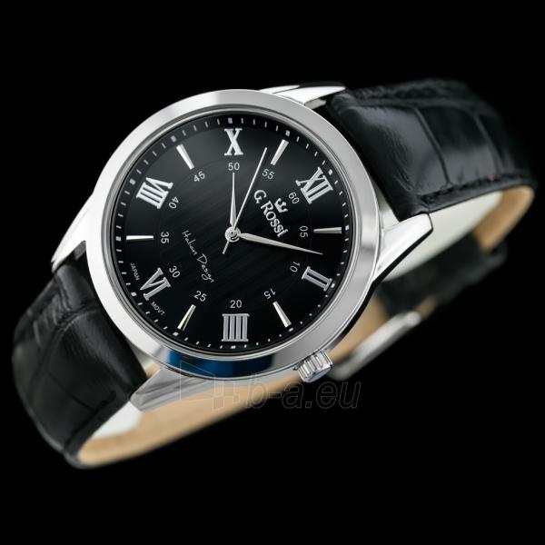 Male Gino Rossi laikrodis GR10831JS Paveikslėlis 2 iš 5 310820069847