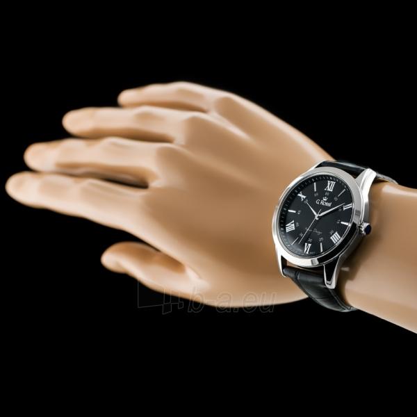 Male Gino Rossi laikrodis GR10831JS Paveikslėlis 4 iš 5 310820069847