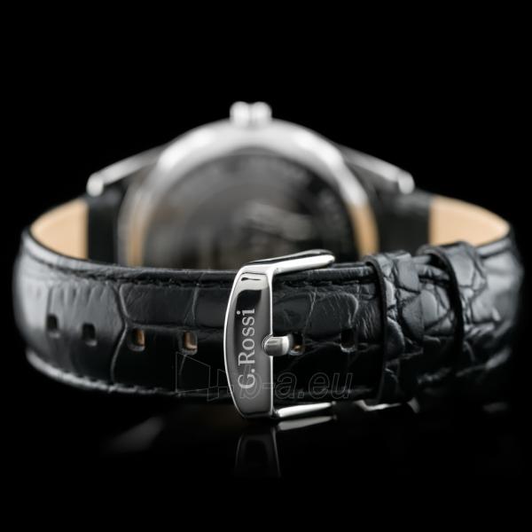 Male Gino Rossi laikrodis GR10831JS Paveikslėlis 5 iš 5 310820069847
