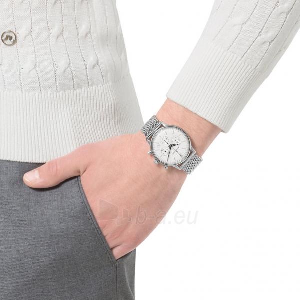 Vīriešu JACQUES LEMANS pulkstenis N-209C Paveikslėlis 2 iš 2 310820036091