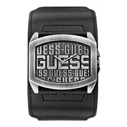 Male laikrodis !GUESS  W0360G1 Paveikslėlis 1 iš 2 30069609990
