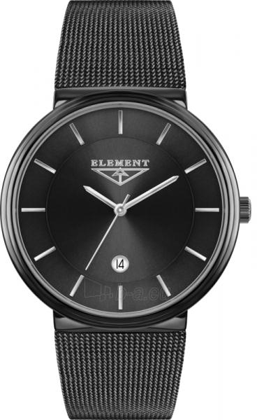 Male laikrodis 33 ELEMENT  331417 Paveikslėlis 1 iš 1 30069610048