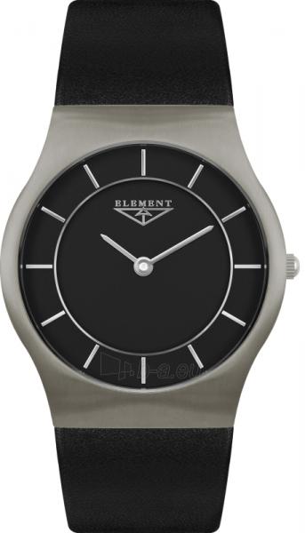 Male laikrodis 33 ELEMENT  331432 Paveikslėlis 1 iš 3 30069610050