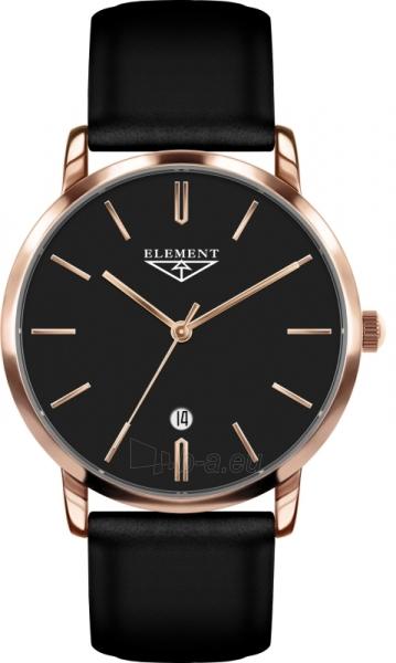 Vyriškas laikrodis 33 Element 331404 Paveikslėlis 1 iš 3 30069605395
