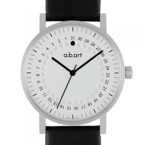 Male laikrodis a.b.art O101 Paveikslėlis 1 iš 1 30069606662