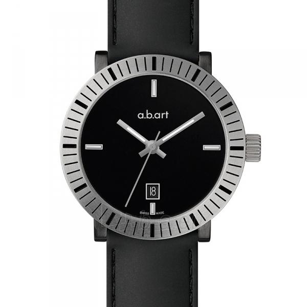 Vīriešu pulkstenis a.b.art W130 Paveikslėlis 1 iš 1 30069606677