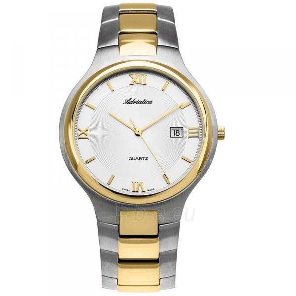 Vyriškas laikrodis Adriatica A1114.2163Q Paveikslėlis 1 iš 6 30069609225