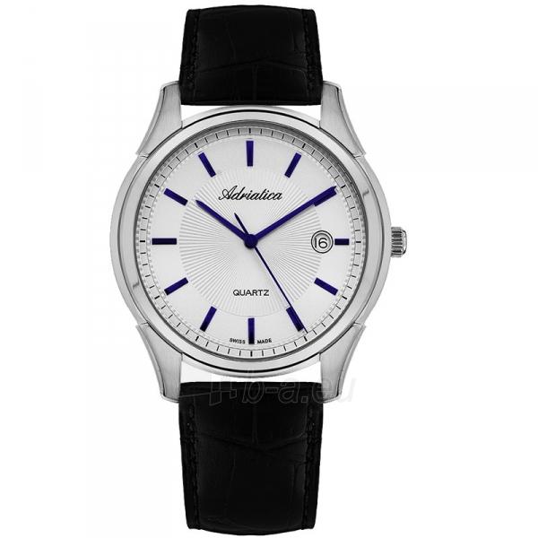 Vyriškas laikrodis Adriatica A1116.52B3Q Paveikslėlis 1 iš 1 30069609227