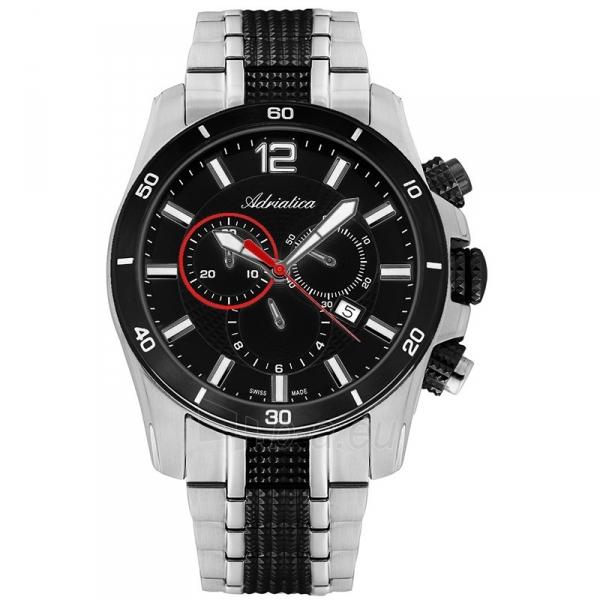 Vyriškas laikrodis Adriatica A1143.Y154CH Paveikslėlis 1 iš 1 30069609231