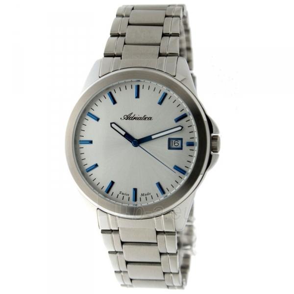 Vyriškas laikrodis Adriatica A1162.51B3Q Paveikslėlis 1 iš 1 30069609236