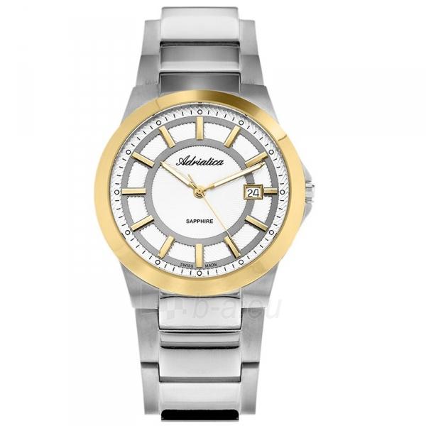 Male laikrodis Adriatica A1175.6113Q Paveikslėlis 1 iš 1 30069609237