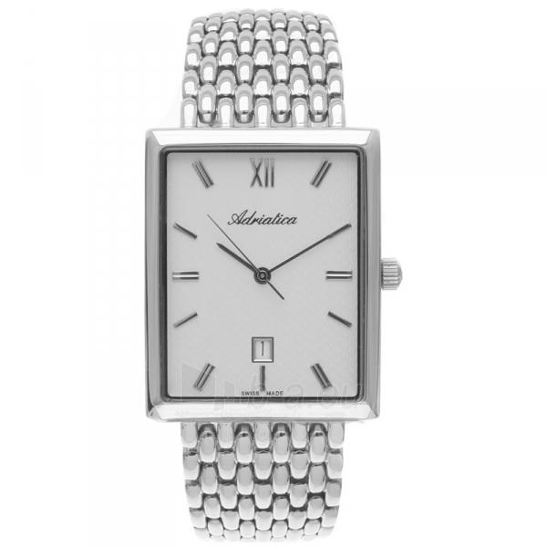 Male laikrodis Adriatica A1218.5163Q Paveikslėlis 1 iš 1 30069609241
