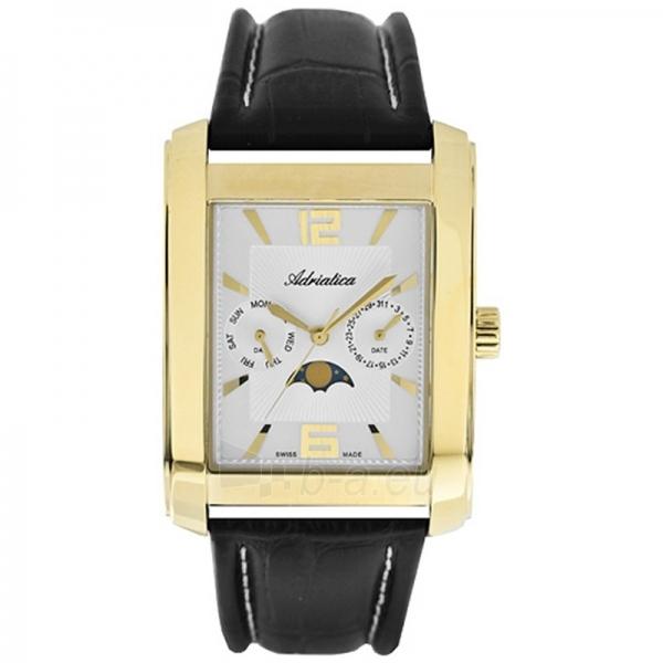 Male laikrodis Adriatica A1232.1253QF Paveikslėlis 1 iš 1 30069609243