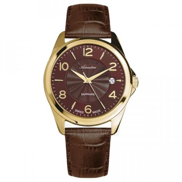 Male laikrodis Adriatica A1265.125GQ Paveikslėlis 1 iš 1 310820174781