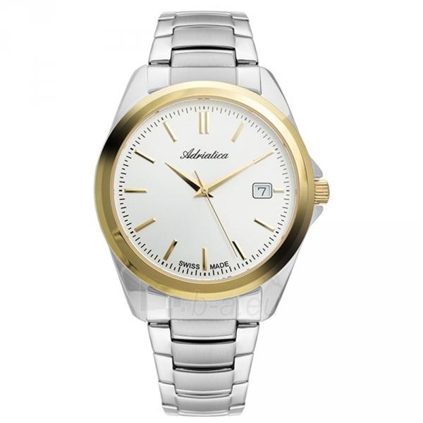 Vyriškas laikrodis Adriatica A1265.2113Q Paveikslėlis 1 iš 1 310820174782