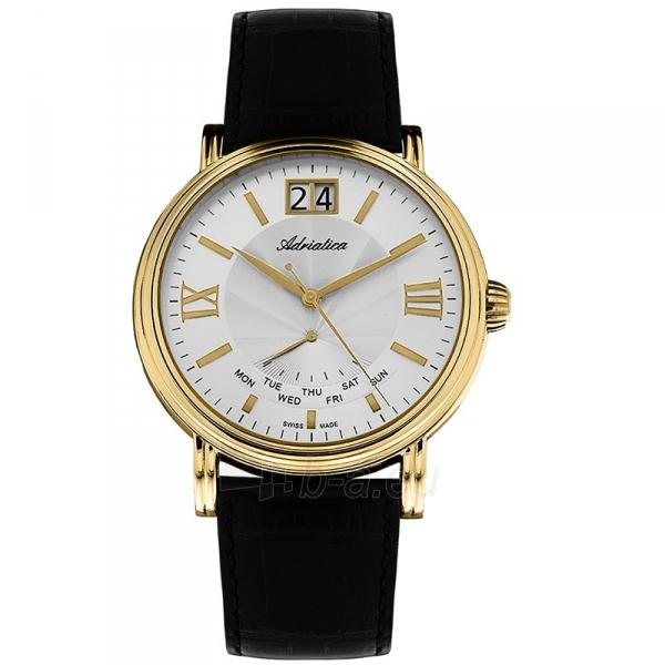 Vyriškas laikrodis Adriatica A8237.1263Q Paveikslėlis 1 iš 1 30069609263