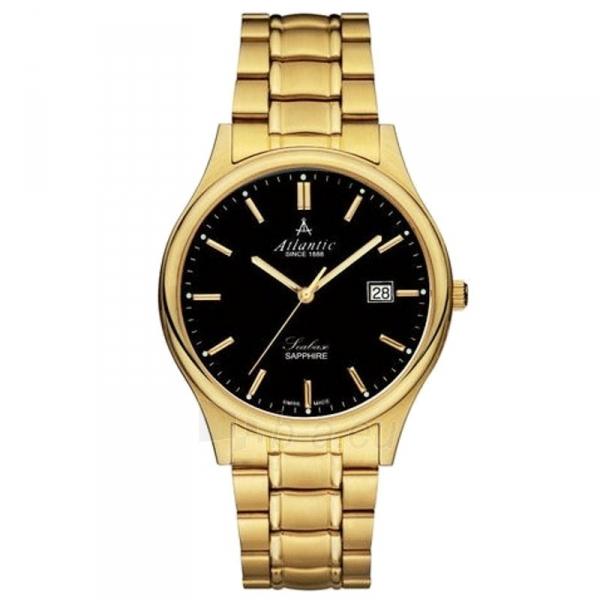 Vyriškas laikrodis ATLANTIC Seabase 60347.45.61 Paveikslėlis 1 iš 4 310820140173