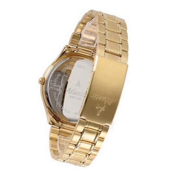 Vyriškas laikrodis ATLANTIC Seabase 60347.45.61 Paveikslėlis 3 iš 4 310820140173