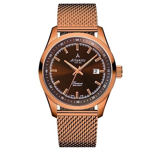 Vyriškas laikrodis ATLANTIC Seamove 65356.44.81 Paveikslėlis 1 iš 2 30069605672