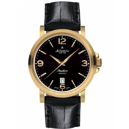 Male laikrodis ATLANTIC Seashore 72360.45.65 Paveikslėlis 1 iš 2 30069610802