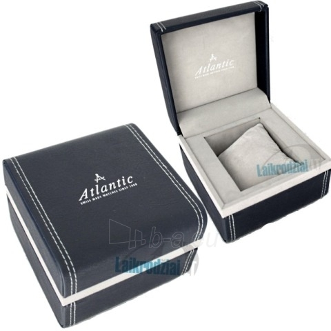 Men's watch ATLANTIC Worldmaster COSC Chronometer Certified 53756.41.61 Paveikslėlis 4 iš 9 30069605675