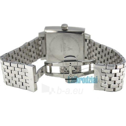 Men's watch ATLANTIC Worldmaster Square 54355.41.21 Paveikslėlis 6 iš 7 30069605676