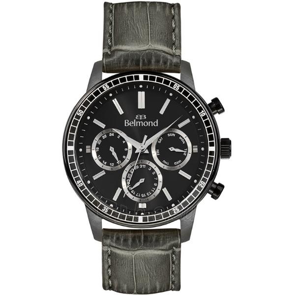 Vyriškas laikrodis BELMOND HERO HRG500.056 Paveikslėlis 1 iš 2 310820106692