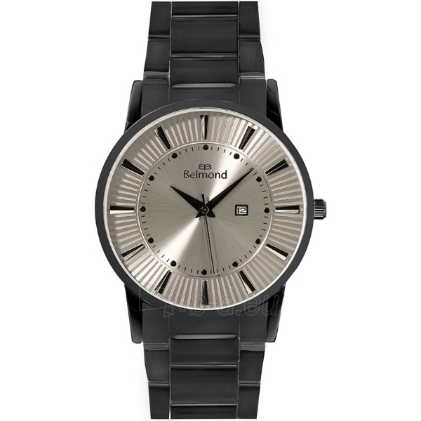 Vyriškas laikrodis BELMOND KING KNG507.070 Paveikslėlis 2 iš 2 310820106640