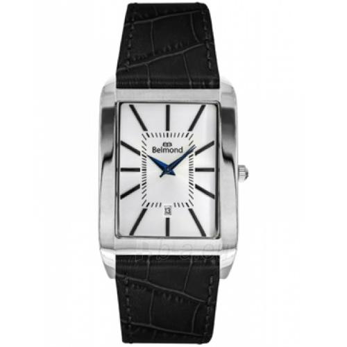 Vyriškas laikrodis BELMOND KING KNG713.331 Paveikslėlis 2 iš 2 310820106655