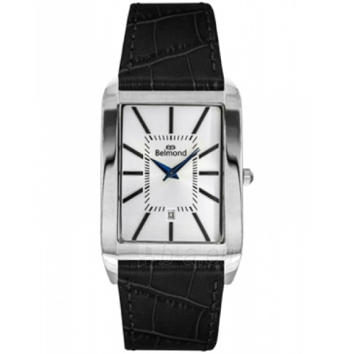 Vyriškas laikrodis BELMOND KING KNG713.331 Paveikslėlis 1 iš 2 310820106655