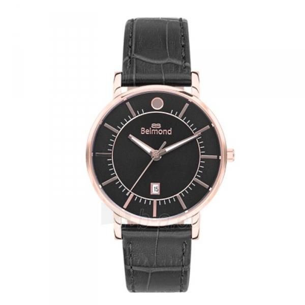 Vyriškas laikrodis BELMOND KING KNG750.451 Paveikslėlis 1 iš 1 310820106683