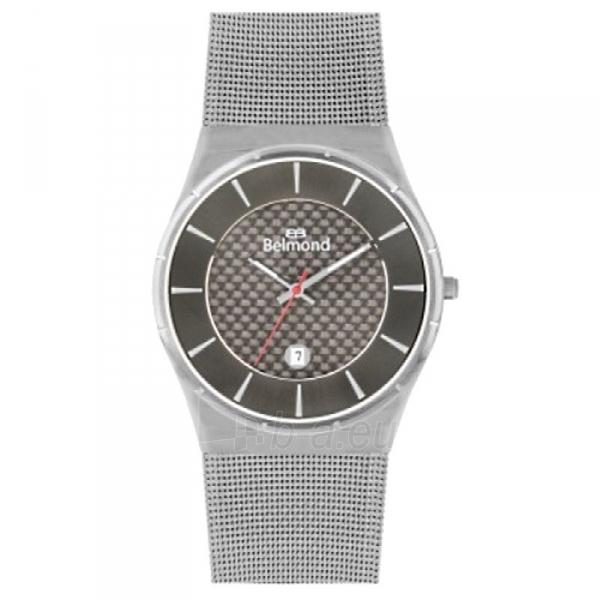 Male laikrodis BELMOND SLIM ART GENT SAG536.360 Paveikslėlis 1 iš 1 310820106680