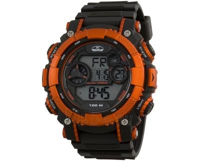 Vyriškas laikrodis Bentime 004-YP12579B-02 Paveikslėlis 1 iš 1 310820027875