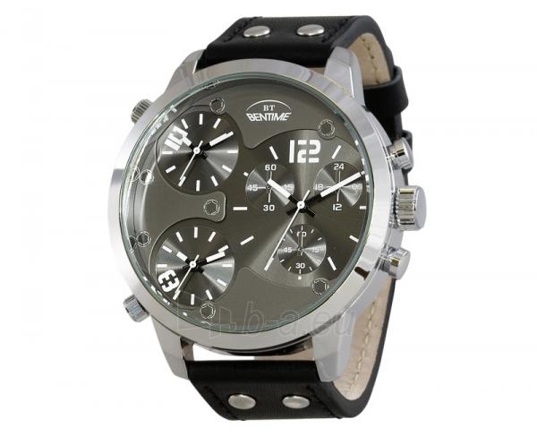Vyriškas laikrodis Bentime 018-PT11386B Paveikslėlis 1 iš 1 30069610355