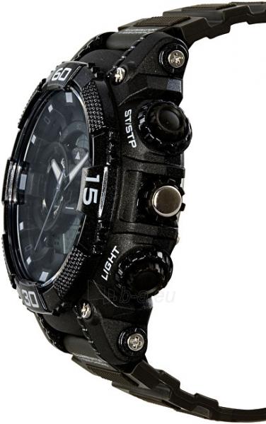 Vyriškas laikrodis Bentime 044-YP12598D-03 Paveikslėlis 2 iš 2 310820116622